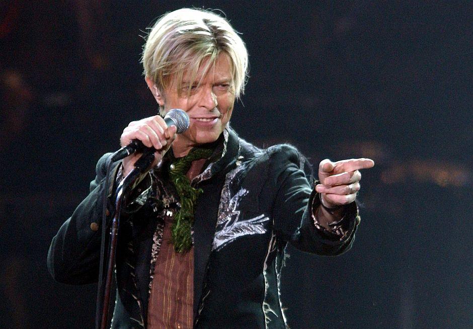 David Bowie dies - World   The Star Online