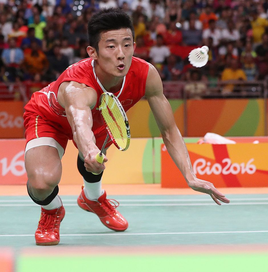 Chong Wei wins silver in closely fought match Nation